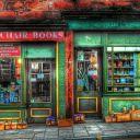 AnOldBookStore