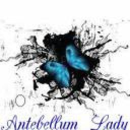Antebellum_Lady