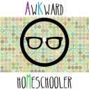 AwKwardhoMeschooler