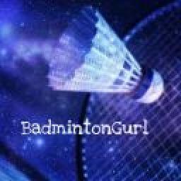 BadmintonGurl