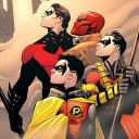 YoungJustice/BirdBoys lover