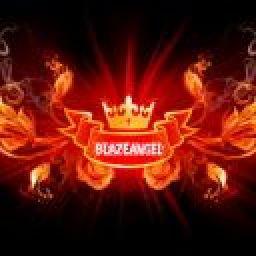 BlazeAngel