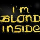 BlondOnTheInside