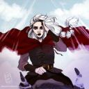 Manon Blackbeak, Witch Queen