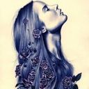 Blue-Roses-