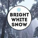 BrightWhiteSnow
