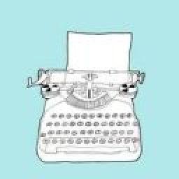 BrokenTypewriter