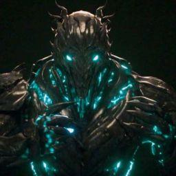 The King Of The Monster (rwby x male godzilla reader) - Bio: (y/n