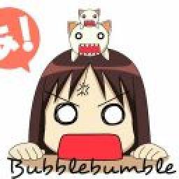 Bubblebumble