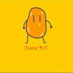 CheesePuf