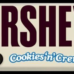 CookiesncremeHershey