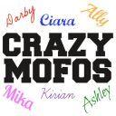 CrazyMofossUnite