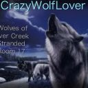 to you? I'm just a CrazyWolfLover