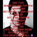 Dean_Is_Mine