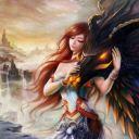 Dragon Dame
