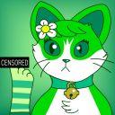 Emeraldia-the-Kitty