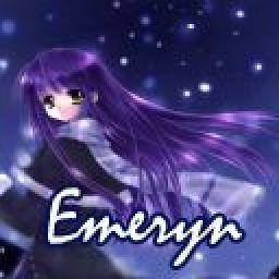 Emeryn