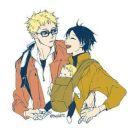 Sasunaru forever ♥ *-*