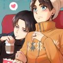 Ereri is my life xD