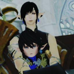 Final Fantasy 14 Remastered - Epiloge - Wattpad