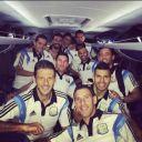 Fics Argentina