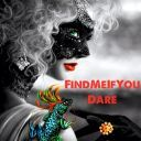 FindMeIfYouDare