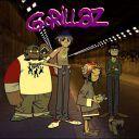 GorillazAre4Ever