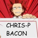 Chris-P Bacon
