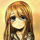 Výsledek obrázku pro anime girl