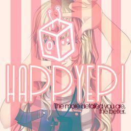 HappyEpi