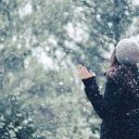 Hiver Snow Forever Lasting