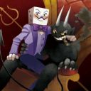 King Dice and Devil