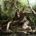 iloriana daughter of dragons