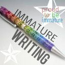 Immature_Writing