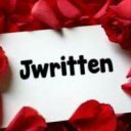 Jwritten