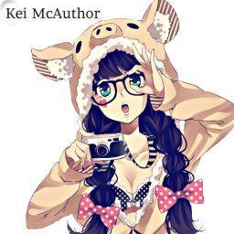 KeiMcAuthor
