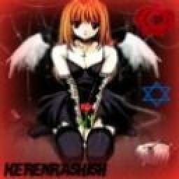 Kerenrashish