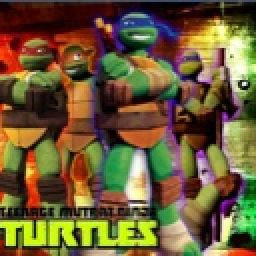 TMNT Boyfriend Scenarios - When you're in the hospital: Leo
