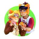 °•*Creek is real*•°