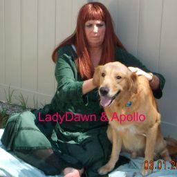LadyDawn