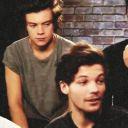 Louis Styles ✨