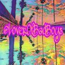Lover Of Bad Boys
