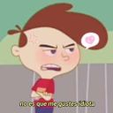 Maddie Cutie :3