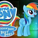 Spectrum Dash