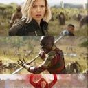 Marvel Girl 4ever