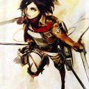 Real•°•34_Mikasa