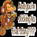 MonkeyPatatas