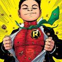 Damian_Wayne_is_adorable