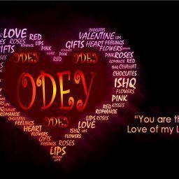 OODDEEYY