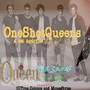 OneShotQueens